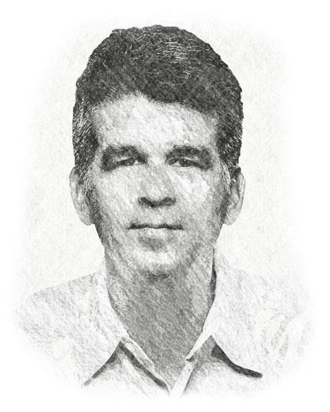 Paul Gidus