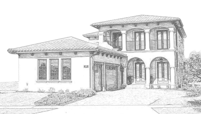 PSG Home builder in Orlando, FL