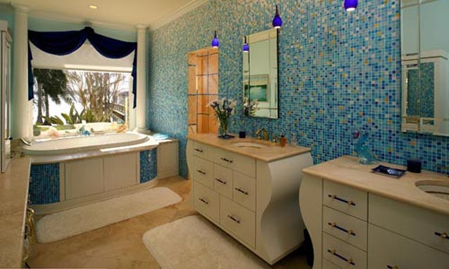 Bathroom and interior renovation Winter Park, FL