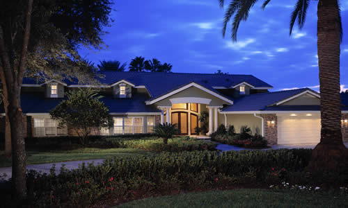 Orlando Area Custom Home Build