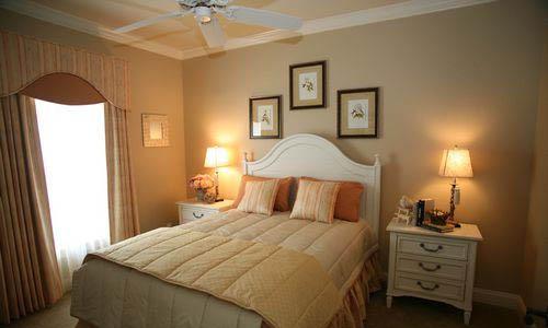 Guestroom suite remodeling