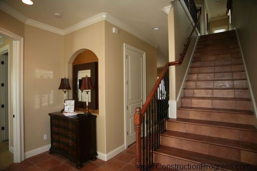 Home builder with fine craftsmanship in Orlando