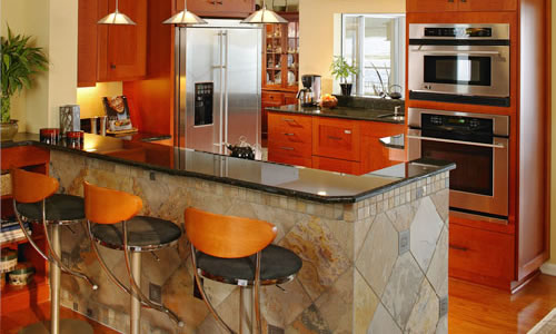 Kitchen countertop and remodeling orlando