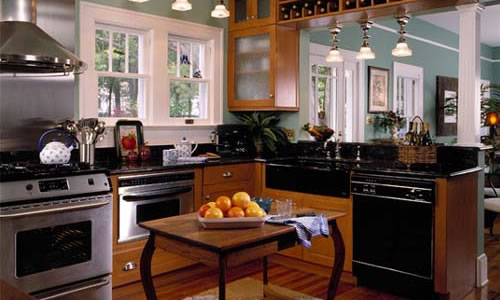 Custom kitchen cabinetry and carpenter orlando and winter park