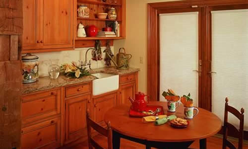 Remodel your Kitchen and Dinette