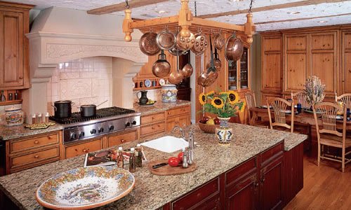 Creative kitchen renovations for the florida home owner
