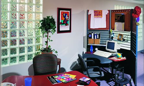 Office suits remodeling in Orlando, Florida
