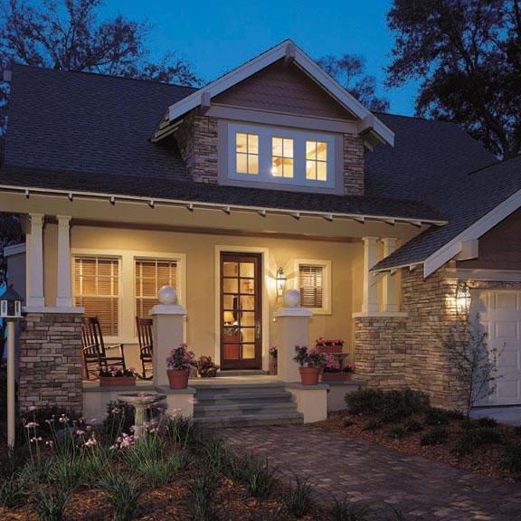 Craftsman Custom Home Remodeling Orlando