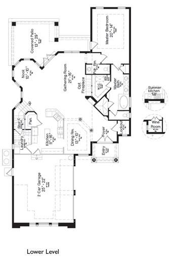 Wendler Plan 1
