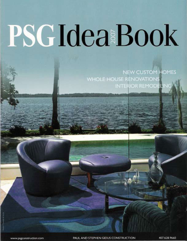 PSG Idea Book 2007