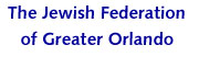 The Jewish Federation of Greater Orlando