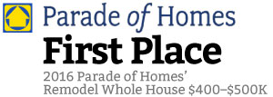 Parade of Homes Orlando