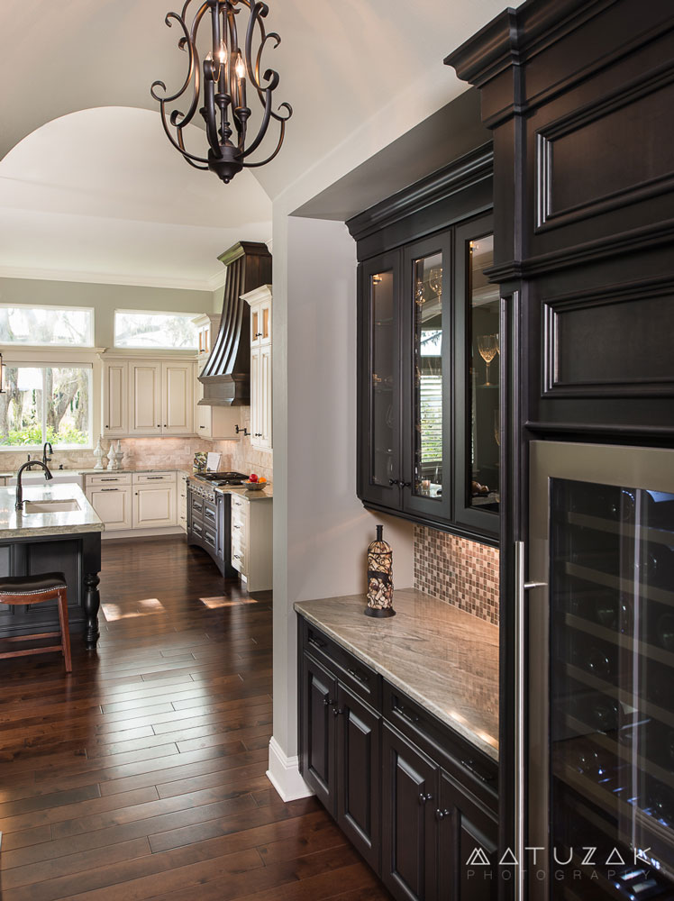 Exclusive home builder and remodeler lake hart orlando for Kitchen remodel orlando