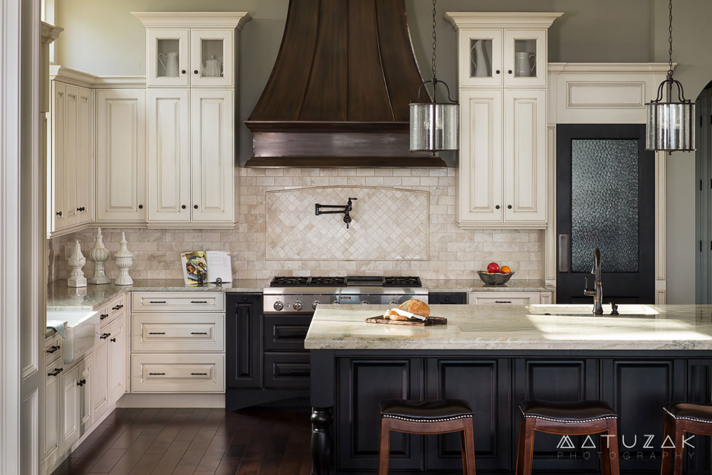 Exclusive Home Builder and Remodeler, Lake Hart, Orlando, FL, Winter