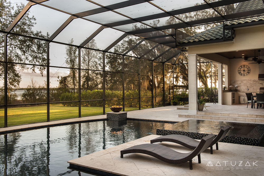 Exclusive Home Builder And Remodeler Lake Hart Orlando