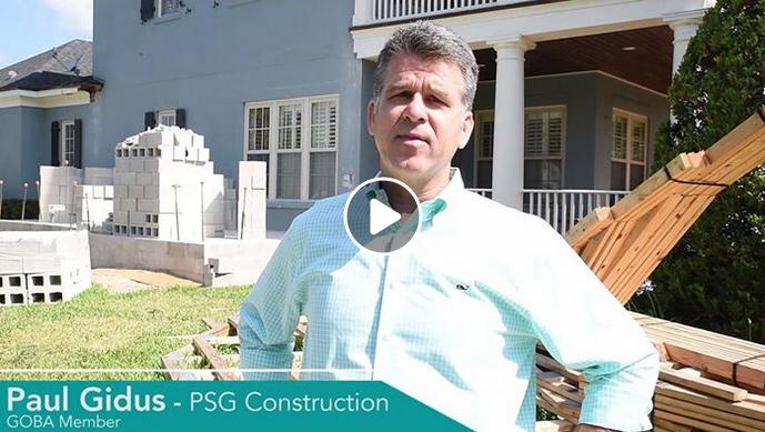 psg construction goba member video